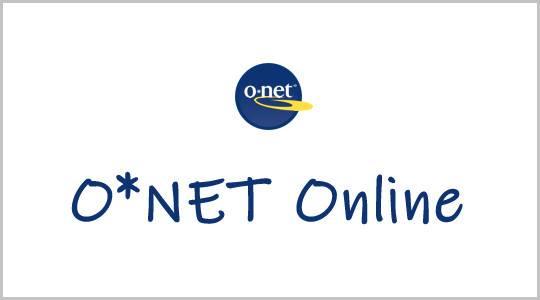 O NET