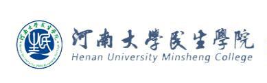 河南大学民生学院就业创业信息网