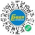郑州易视界实业有限公司编辑扫码投递简历