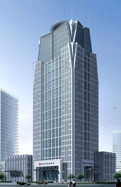 郑州市商业银行大楼
