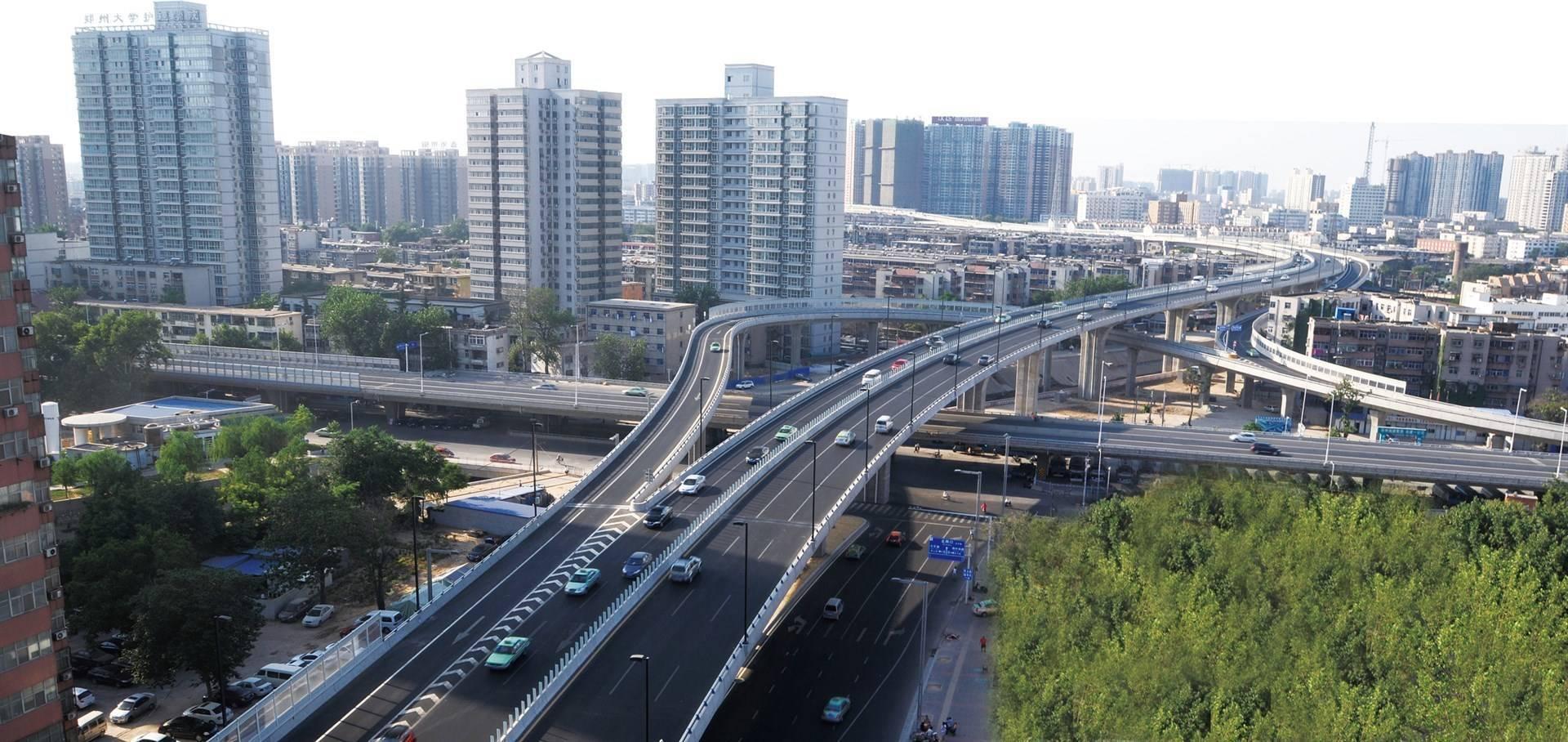 京广快速路