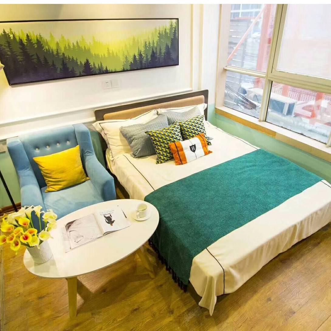 集中式公寓