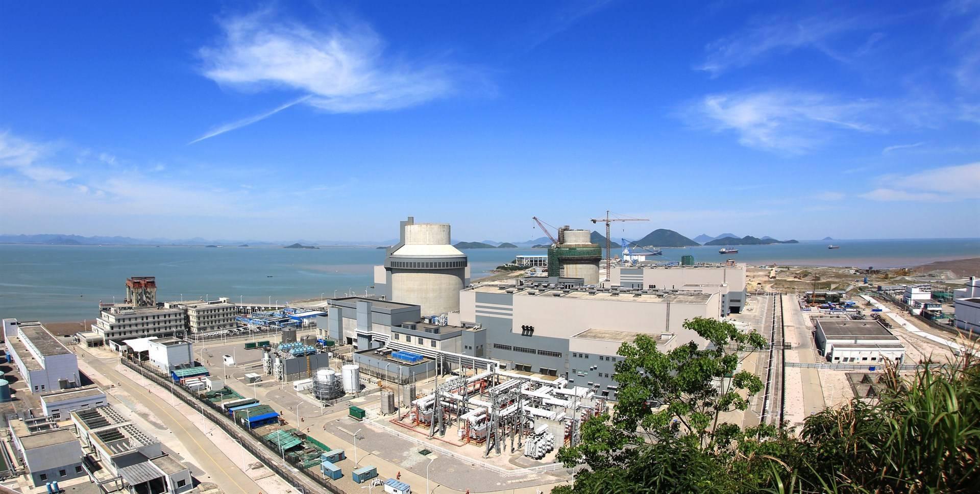 中国核工业第二二建设有限公司的公司展示