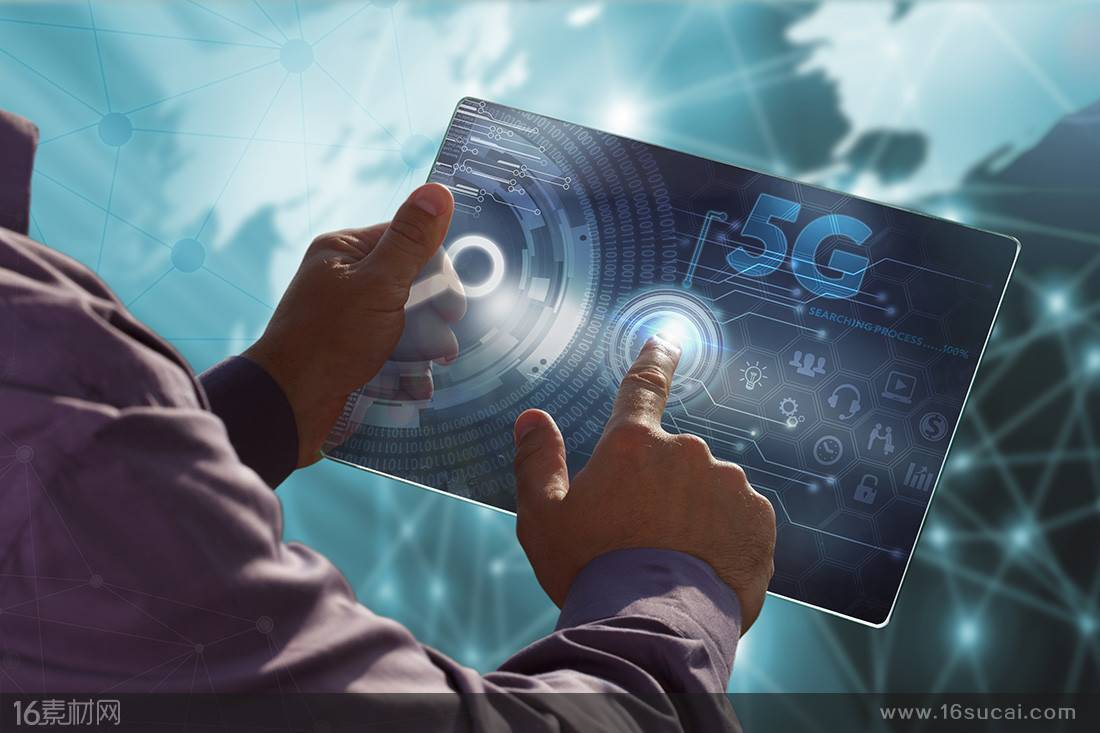 5G网络优化