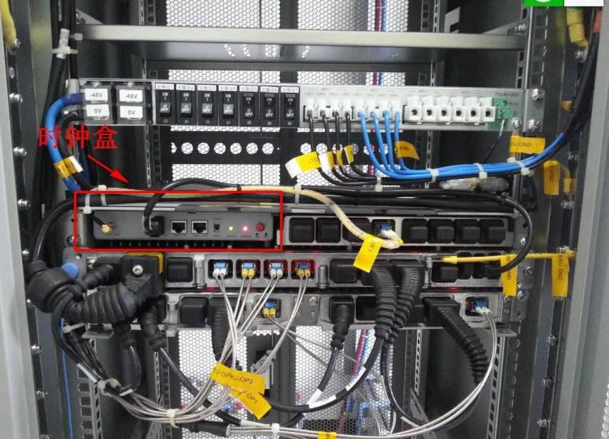 移动通信5G网络设备