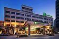 河南中州皇冠假日酒店的公司展示