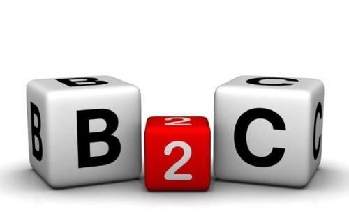 跨境B2C