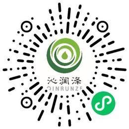 沁润泽环保股份有限公司管培生扫码投递简历