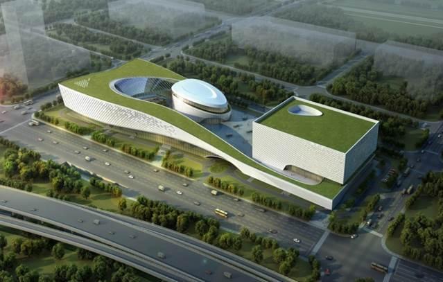 郑州市民中心