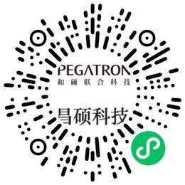 昌硕科技(上海)有限公司数据分析师扫码投递简历