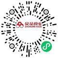 河南众品食业股份有限公司食品研发工程师扫码投递简历