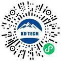 肯德环境科技工程(上海)有限公司销售代表/业务员/销售助理扫码投递简历