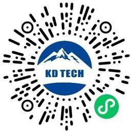 肯德环境科技工程(上海)有限公司制冷工程师扫码投递简历