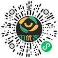 田优客生态科技有限公司区域销售经理扫码投递简历