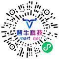 郑州慧牛网络科技有限公司UI设计师扫码投递简历