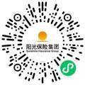 阳光人寿保险股份有限公司郑州电话销售中心客服专员/助理扫码投递简历