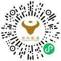 京科联通(北京)网络技术有限公司客服专员/助理扫码投递简历