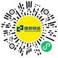 上海德邦物流有限公司管培生扫码投递简历