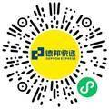 上海德邦物流有限公司物流专员/助理扫码投递简历